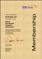 BESA Membership 2013/14