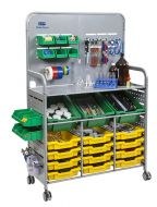 MakerSpace Trolley