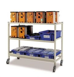 Large Item Trolley
