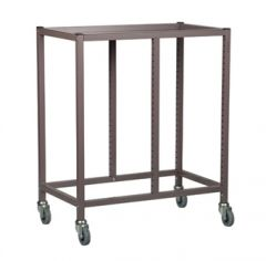 Double Trolley 850mm High
