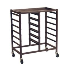 Ready Assembled Double Trolley