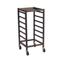 Single Trolley with Welded Runners