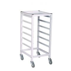 Compact Assembled Single Trolley