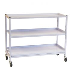 Compact Wide Trolley Set