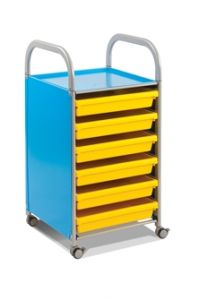 Callero A3 Paper Trolley