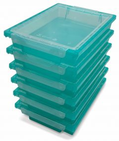 Antimicrobial Trays