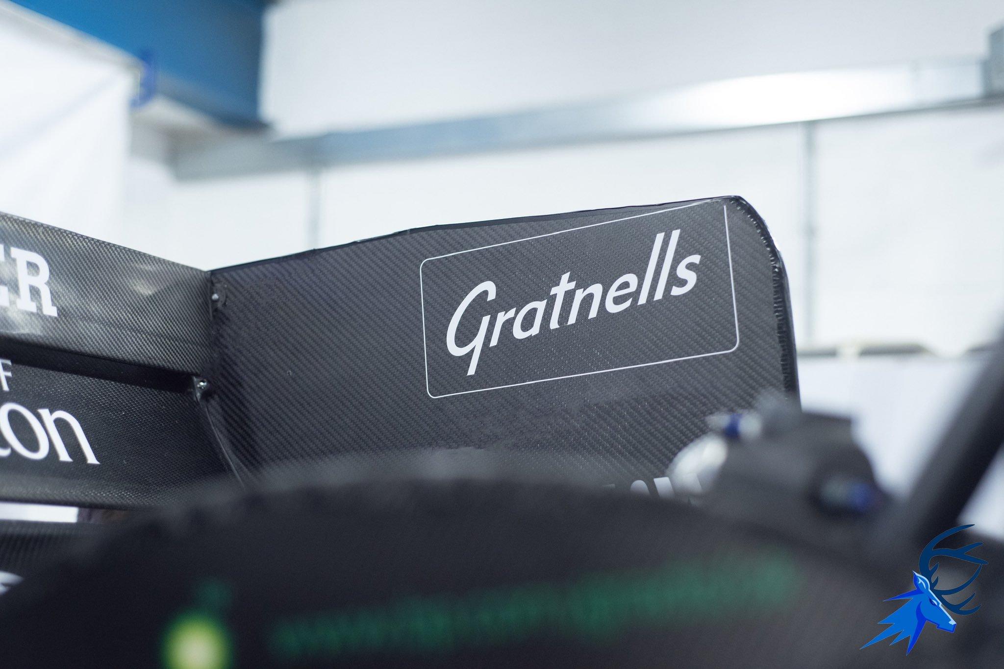 Gratnells renews its sponsorship of the Southampton University Formula Student Team