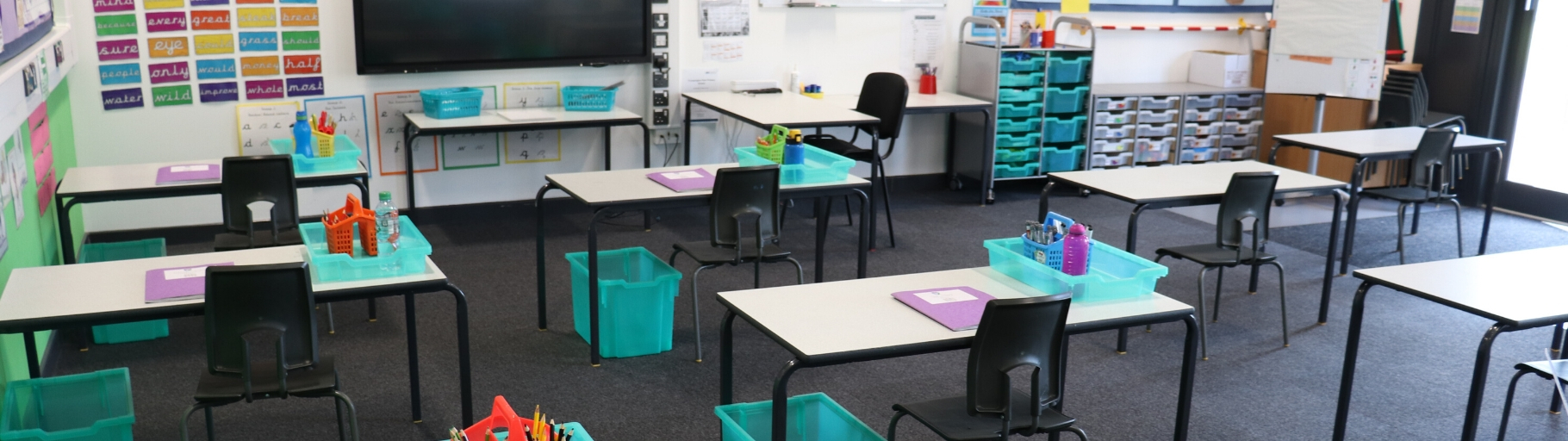 Tackling the Covid Classroom Dilemma