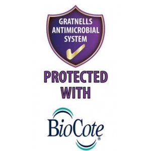 Antimicrobial Protection