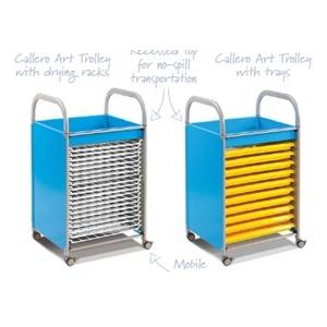 Classroom Trolleys