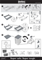 Gratstack® Instructions