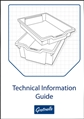 Gratnells Technical Information Guide