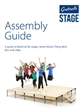 Gratnells Stage Assembly
