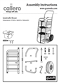 Gratnells Rover assembly instructions