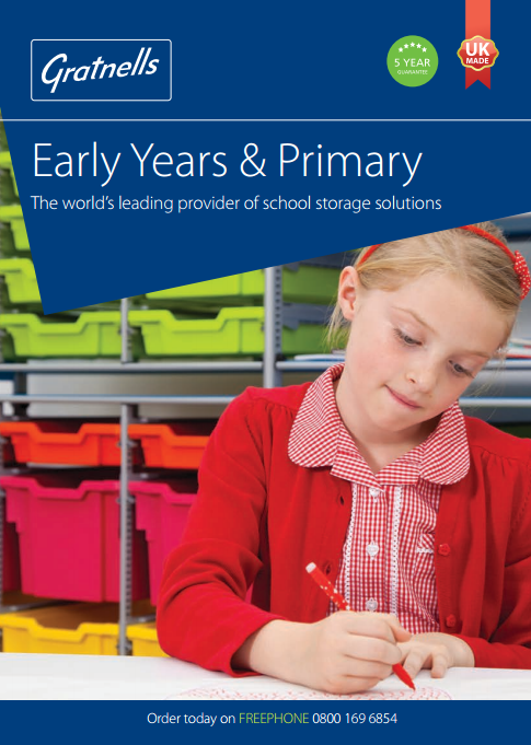 Early Years & Primary
