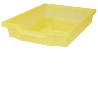 Lemon Jelly (yellow tint)